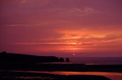 Sunset658583_640